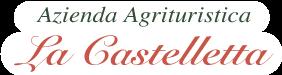 Agriturismo La Castelletta