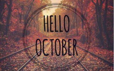 Degustazione del mese di Ottobre