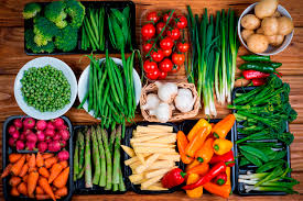 Vegetariano-Vegano-Gluten Free